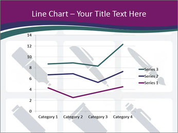 Collection Of Pen PowerPoint Templates - Slide 54