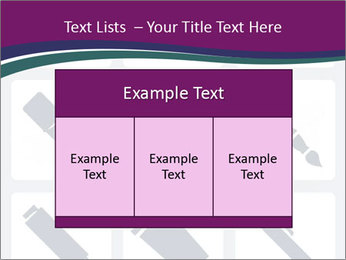 Collection Of Pen PowerPoint Templates - Slide 59
