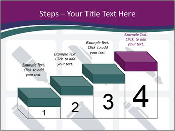 Collection Of Pen PowerPoint Templates - Slide 64