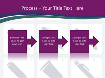 Collection Of Pen PowerPoint Templates - Slide 88