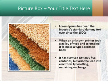 Room Carpeting PowerPoint Template - Slide 13