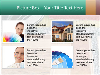 Room Carpeting PowerPoint Template - Slide 14