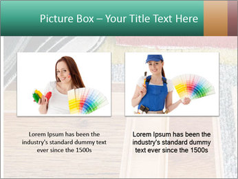 Room Carpeting PowerPoint Template - Slide 18