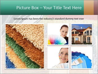 Room Carpeting PowerPoint Template - Slide 19