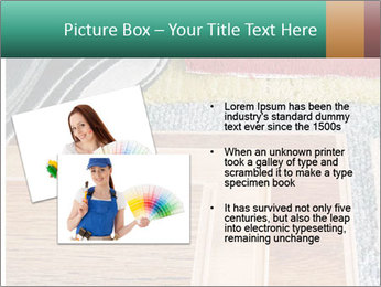 Room Carpeting PowerPoint Template - Slide 20