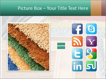 Room Carpeting PowerPoint Template - Slide 21