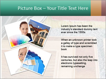 Room Carpeting PowerPoint Template - Slide 23