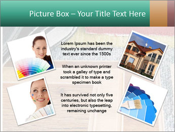 Room Carpeting PowerPoint Template - Slide 24