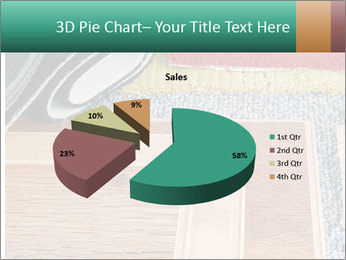 Room Carpeting PowerPoint Template - Slide 35