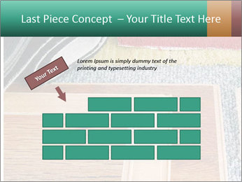 Room Carpeting PowerPoint Template - Slide 46