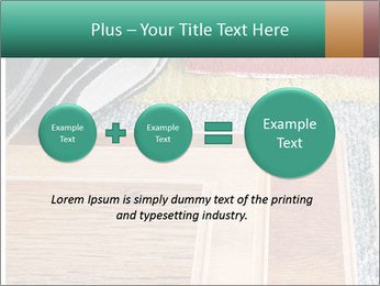 Room Carpeting PowerPoint Template - Slide 75