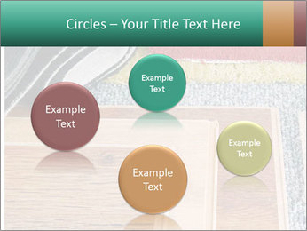 Room Carpeting PowerPoint Templates - Slide 77
