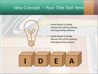 Room Carpeting PowerPoint Template - Slide 80