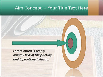 Room Carpeting PowerPoint Template - Slide 83
