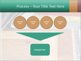 Room Carpeting PowerPoint Template - Slide 93