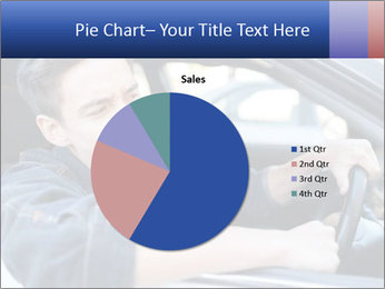 Shouting Driver PowerPoint Template - Slide 36