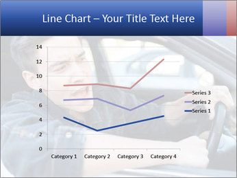 Shouting Driver PowerPoint Template - Slide 54
