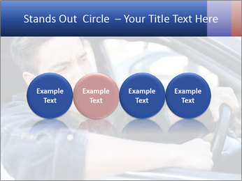 Shouting Driver PowerPoint Templates - Slide 76