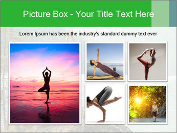 Yoga Ourside PowerPoint Templates - Slide 19