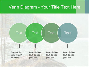 Yoga Ourside PowerPoint Template - Slide 32