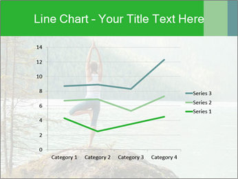 Yoga Ourside PowerPoint Template - Slide 54