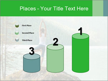 Yoga Ourside PowerPoint Template - Slide 65