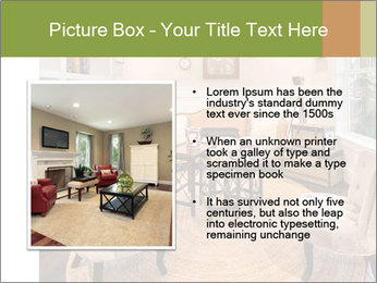 Beautiful Apartment PowerPoint Template - Slide 13