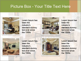 Beautiful Apartment PowerPoint Template - Slide 14