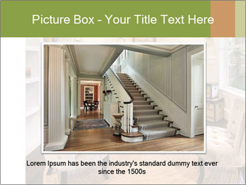 Beautiful Apartment PowerPoint Template - Slide 15