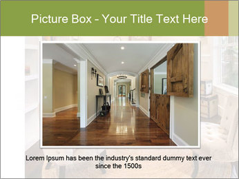 Beautiful Apartment PowerPoint Template - Slide 16