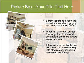 Beautiful Apartment PowerPoint Template - Slide 17