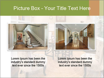 Beautiful Apartment PowerPoint Template - Slide 18