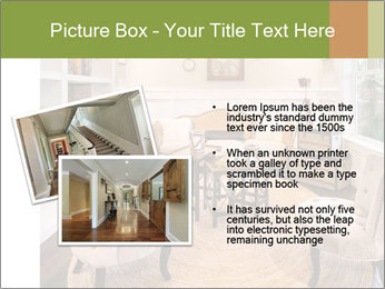 Beautiful Apartment PowerPoint Template - Slide 20