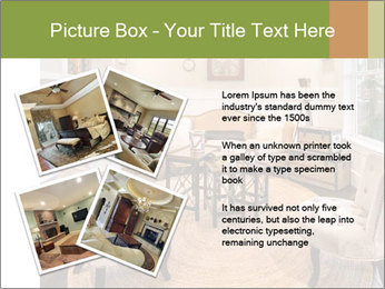 Beautiful Apartment PowerPoint Template - Slide 23