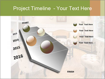 Beautiful Apartment PowerPoint Template - Slide 26