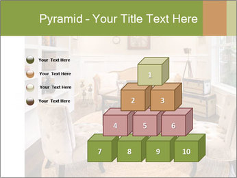 Beautiful Apartment PowerPoint Template - Slide 31