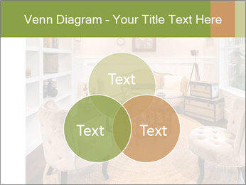 Beautiful Apartment PowerPoint Template - Slide 33
