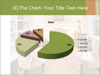 Beautiful Apartment PowerPoint Template - Slide 35