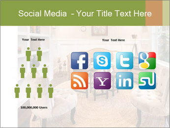 Beautiful Apartment PowerPoint Template - Slide 5