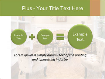 Beautiful Apartment PowerPoint Template - Slide 75