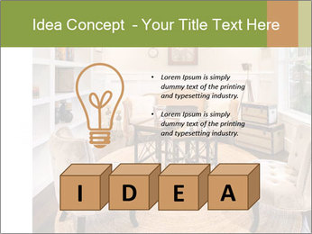 Beautiful Apartment PowerPoint Template - Slide 80