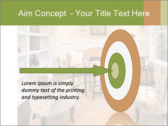Beautiful Apartment PowerPoint Template - Slide 83
