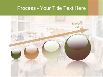 Beautiful Apartment PowerPoint Template - Slide 87