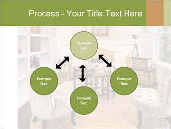 Beautiful Apartment PowerPoint Template - Slide 91