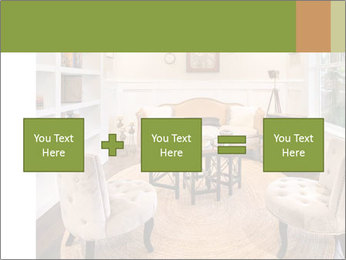 Beautiful Apartment PowerPoint Template - Slide 95