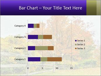 Orange Tree Leaves PowerPoint Template - Slide 52