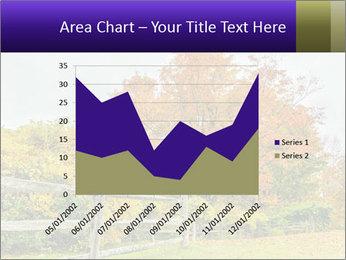 Orange Tree Leaves PowerPoint Template - Slide 53