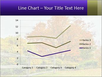Orange Tree Leaves PowerPoint Template - Slide 54