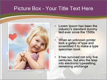 Woman Astrologer PowerPoint Templates - Slide 13