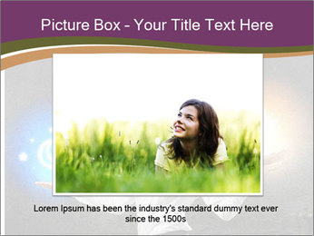 Woman Astrologer PowerPoint Templates - Slide 15